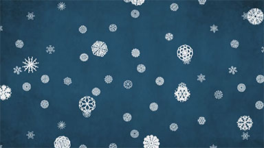 2011 Holiday Card Animation